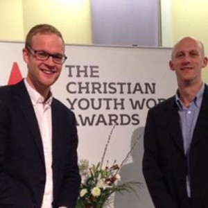 Youth Work Awards